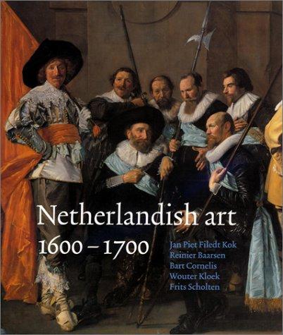 Netherlandish Art: 1600-1700