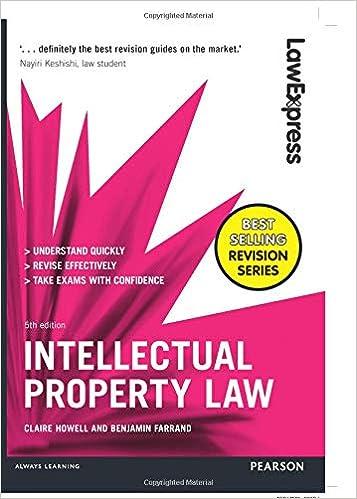 law express intellectual property