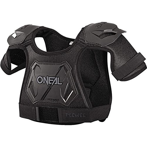 O'Neal Pee Wee Chest Protector (BLACK)