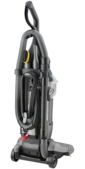 amazoncom eureka airspeed bagged upright vacuumblack home u0026 kitchen