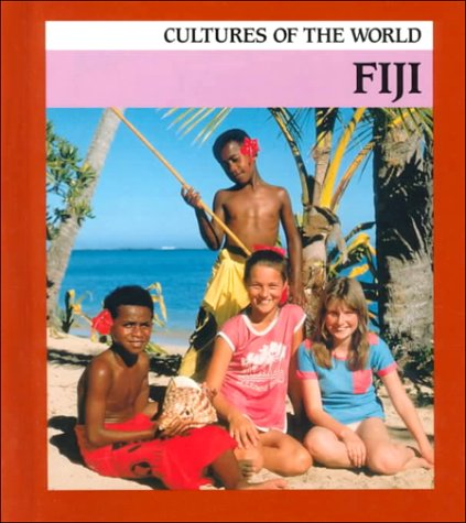Download Fiji (Cultures of the World) PDF