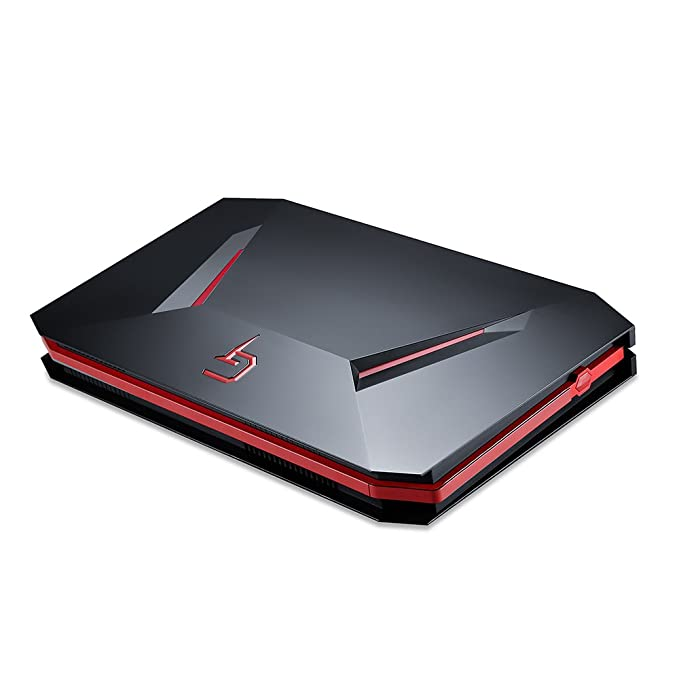 bben GB01 Mini Gaming PC BOX negro negro 16GB RAM+256GB SSD+1TB ...
