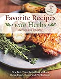 Favorite Recipes with Herbs: Revised and Updated