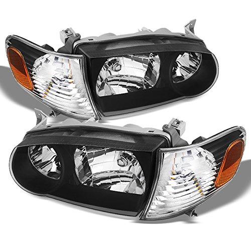 toyota corolla 2002 headlights - 5