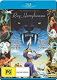 Fantastic Films of Ray Harryhausen/ [Blu-ray]