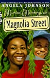 Maniac Monkeys on Magnolia Street, Angela Johnson, 0679990534