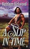 Slip in Time, Anita Gordon, 0451407598