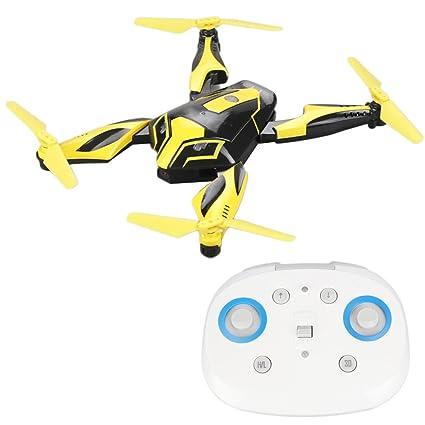 ZZH Drones con cámara, Control Manual de Flujo óptico programable ...