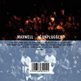 Maxwell MTV Unplugged EP