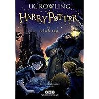 Harry Potter ve Felsefe Taşı: 1.Kitap