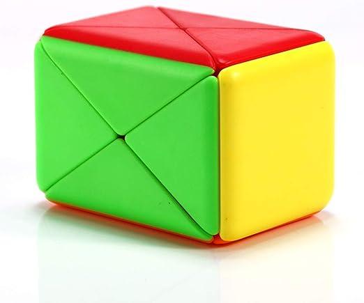 Caja Mágica Cubo De Rubik Puzzle para Niños Alta Dificultad ...