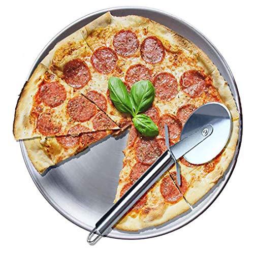 Sturdy pizza pane