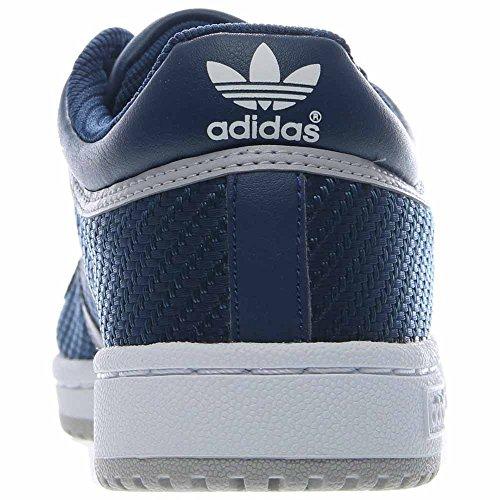 Adidas Originelen Top Tien Lo Blauw