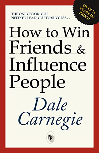 How to win friends and influence people (Cedar books series;no.6)