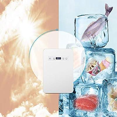 HFJKD Congelador del refrigerador del Coche Frigorífico Portátil ...