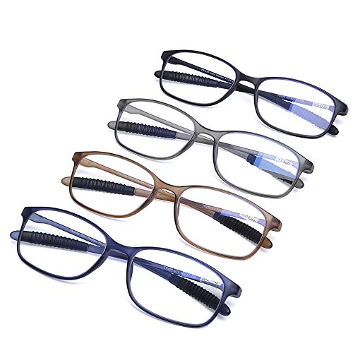 Top 10 recommendation blue block glasses readers