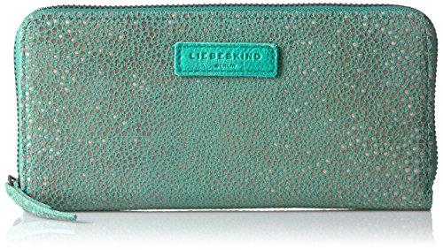 Liebeskind Berlin Gigis7 Wallet - Palm Green - One Size