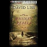 Bargain Audio Book - The Whiskey Rebels