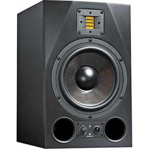 Adam Studio Monitors (Adam Audio A8X Powered Studio Monitor)