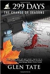 299 Days: The Change of Seasons (Volume 7) (Paperback) - Common