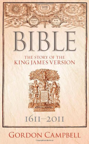 Bible: The Story of the King James Version -