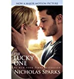[ The Lucky One by Sparks, Nicholas ( Author ) Feb-2012 Paperback ]