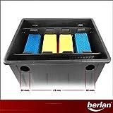 SET-Berlan-Teichfilter-12000-Liter-Wasserklrer-18-Watt