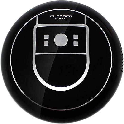 Hankyky Robot Aspirador,USB Recargable Alto Costo-Efectivo 1500 Pa ...
