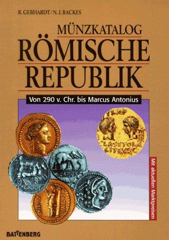Münzkatalog Römische Republik
