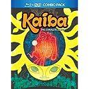 Kaiba Complete Series Blu Ray DVD Combo [Blu-ray]