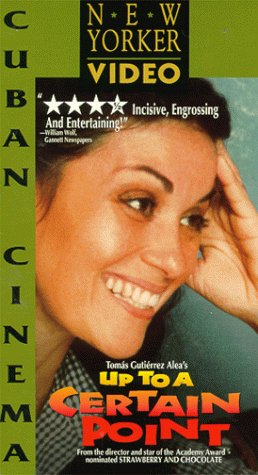Up To A Certain Point [Vhs]