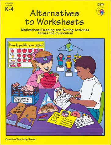 Alternatives to Worksheets: Grad...