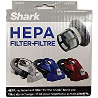 Shark XF1510 HEPA Filter, Pack of 2 Filters