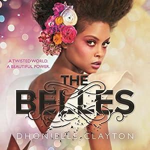 The Belles Audiobook