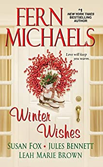 Winter Wishes by [Michaels, Fern, Fox, Susan, Bennett, Jules, Brown, Leah Marie]