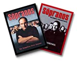 The Sopranos - The Complete First and Second Seasons