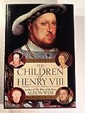 Children of Henry VIII