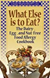 What Else Is to Eat?, Linda Marienhoff Coss, 0970278527