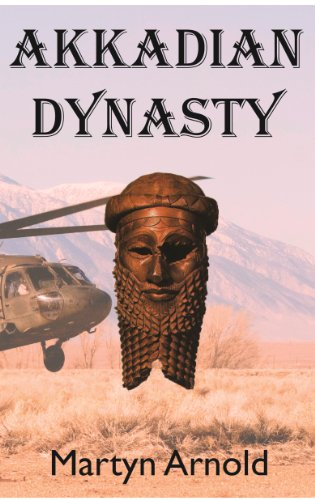 book cover of Akkadian Dynasty