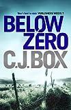 Below Zero (Joe Pickett)