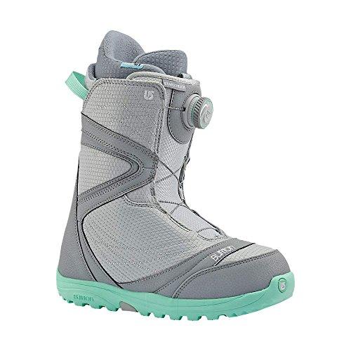 Burton Damen Snowboardschoenen Grau