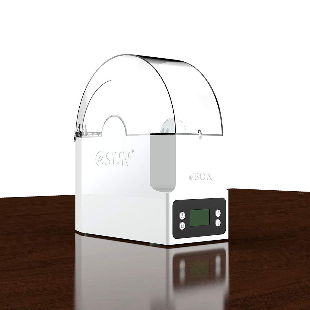 Aibecy eBOX 3D Printing Filament Box Filament Storage Holder Keeping Filament Dry Measuring Filament Weight