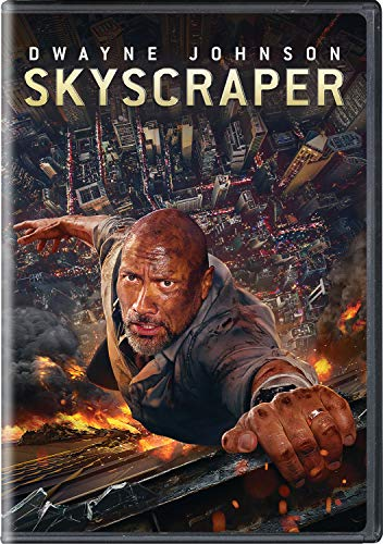 How to find the best skyscraper dvd the rock for 2019?