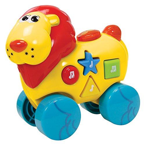 Simba ABC Musical Animals Lion Musical Lion ()