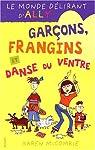 Le Monde Délirant d'Ally, tome 5 : Garçons, frangins et danse du ventre par McCombie