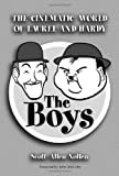 The Boys, Scott Allen Nollen, 0786411155
