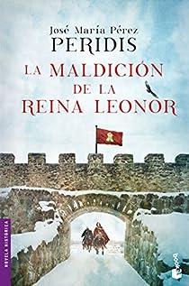 La maldición de la reina Leonor par Peridis