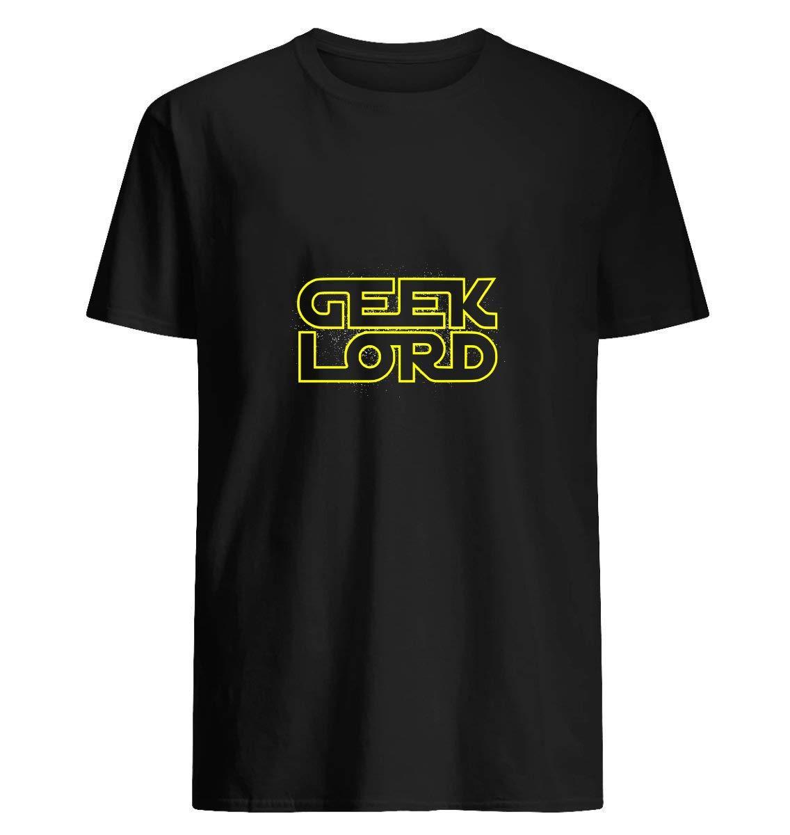 Geek Wars 37 Shirts