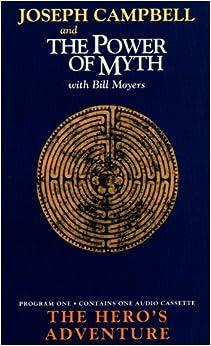 Power Of Myth V1: Joseph Campbell, Bill Moyers: 9780942110937 ...