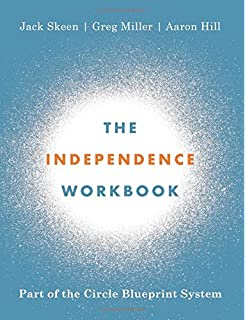 The circle blueprint decoding the conscious and unconscious factors the independence workbook part of the circle blueprint system malvernweather Image collections